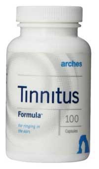 Arches tinnitus Formula