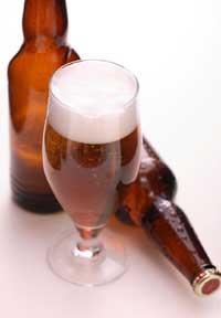 avoid alcohol to cure ringing ears