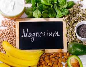 magnesium minerals for tinnitus