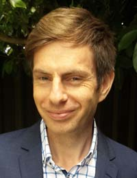 Paul MacIver