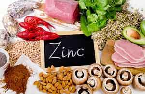 zinc for tinnitus
