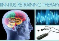 Tinnitus Retraining Therapy